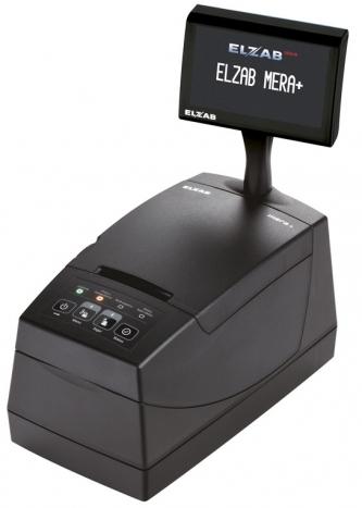 Sklepowa drukarka fiskalna ELZAB Mera+ TE FV